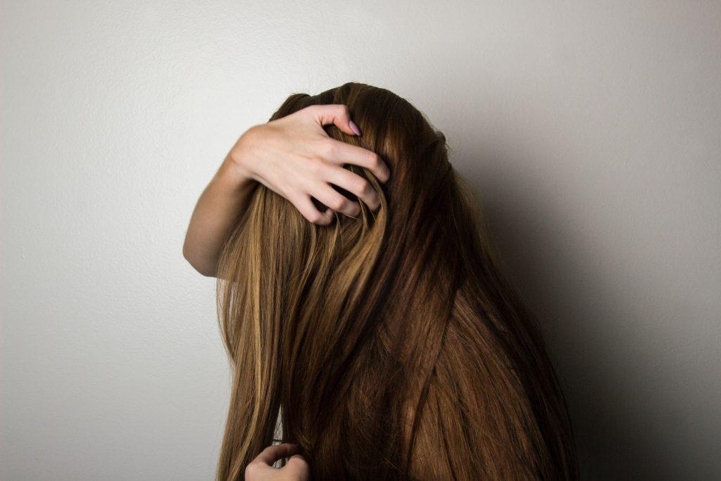 Если у вас следующая проблема с волосами, проверьте щитовидную железу