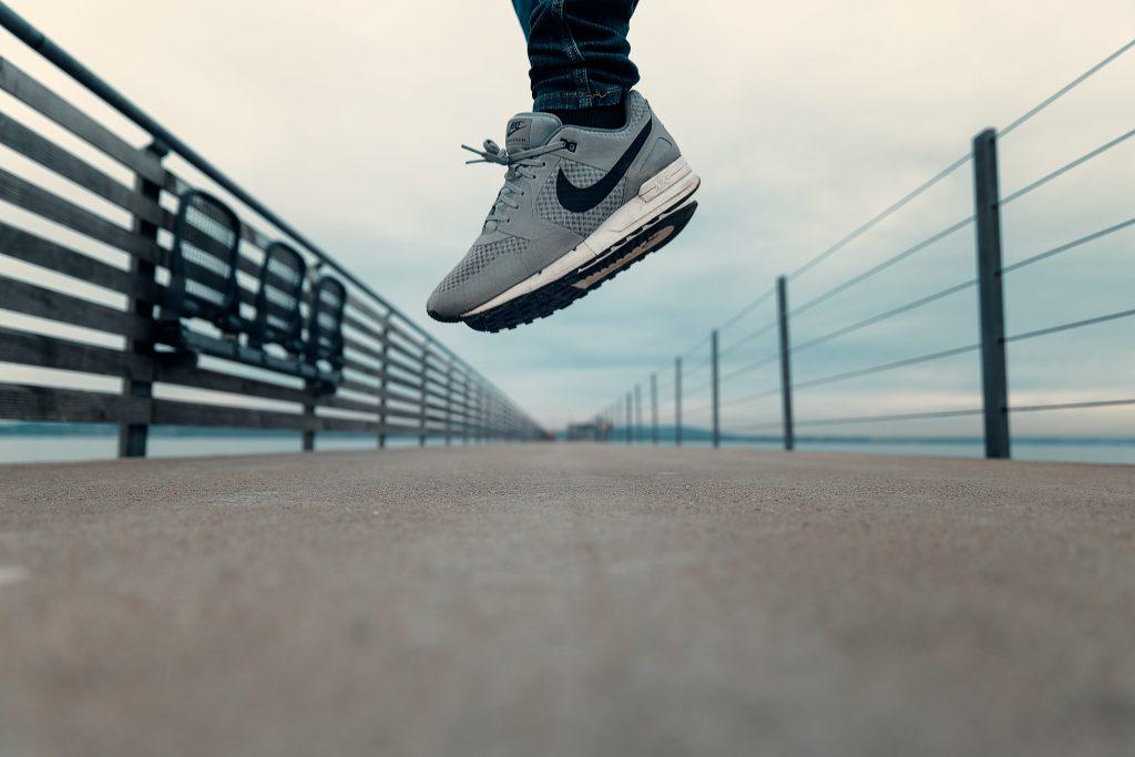 Одно мощное упражнение, которое сожжёт много калорий и даже защитит сердце