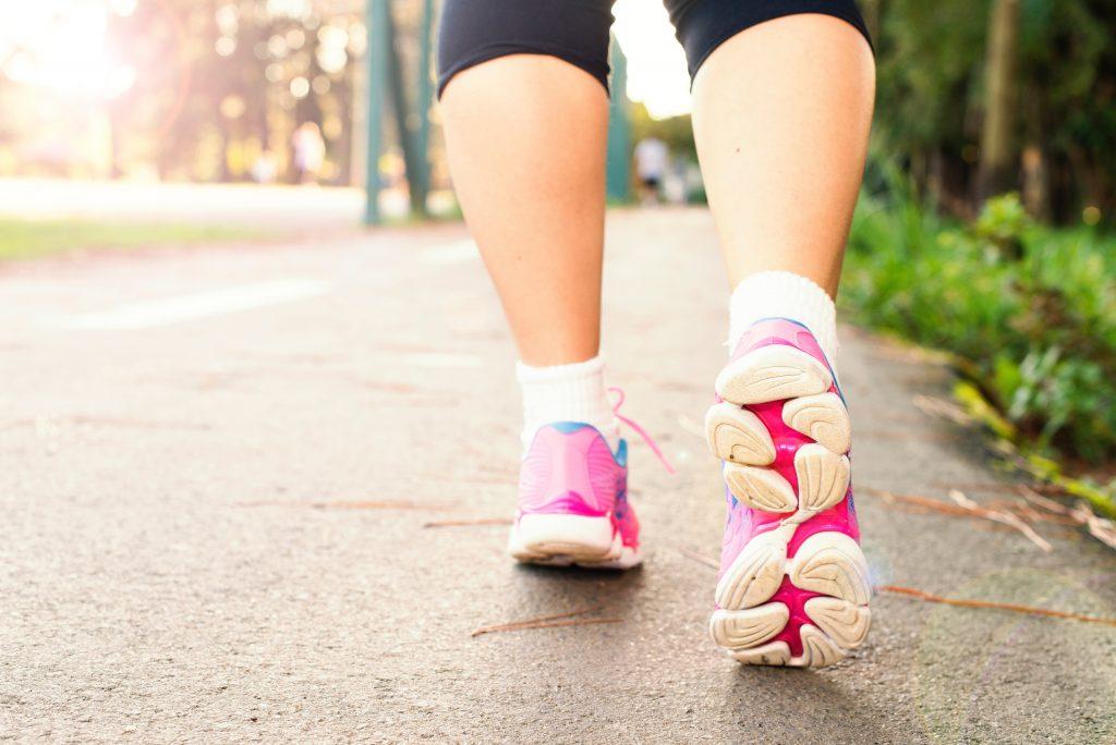 Не 10 тысяч: количество шагов в день, которое снизит риск смерти