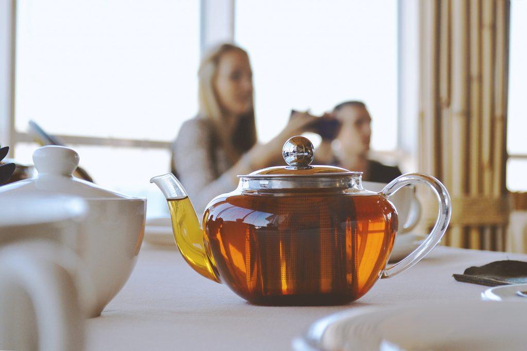 Какой пить чай после обеда, чтобы похудеть: мнение диетолога
