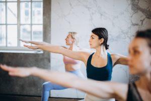 3 мощные асаны из йоги, которые помогут сжечь лишний жир в теле