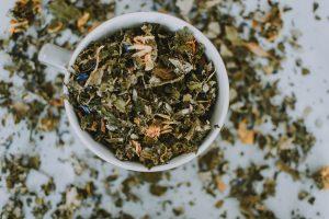 Недооценённый чай, стимулирующий похудение, о котором вы могли не слышать