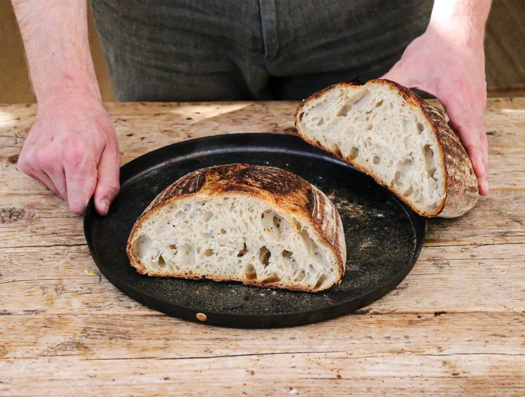 Какой хлеб не только можно, но и нужно есть для своего здоровья?