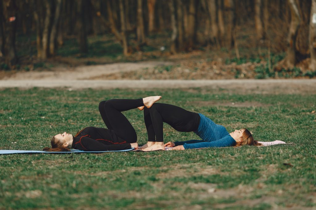 3 упражнения, которые проработают ваши ягодицы лучше, чем приседания