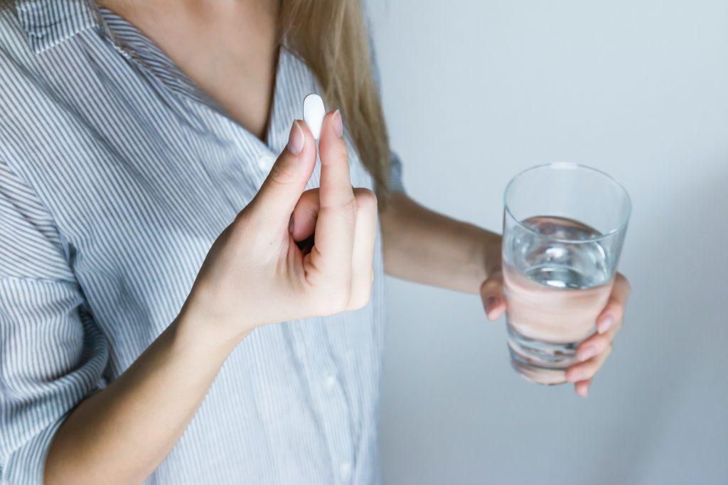 Чем грозит ежедневный прием лекарств от аллергии?
