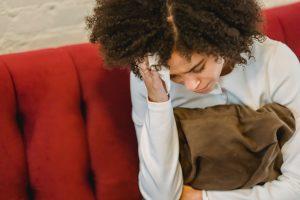 7 новых симптомов COVID-19, которые отличаются от классических