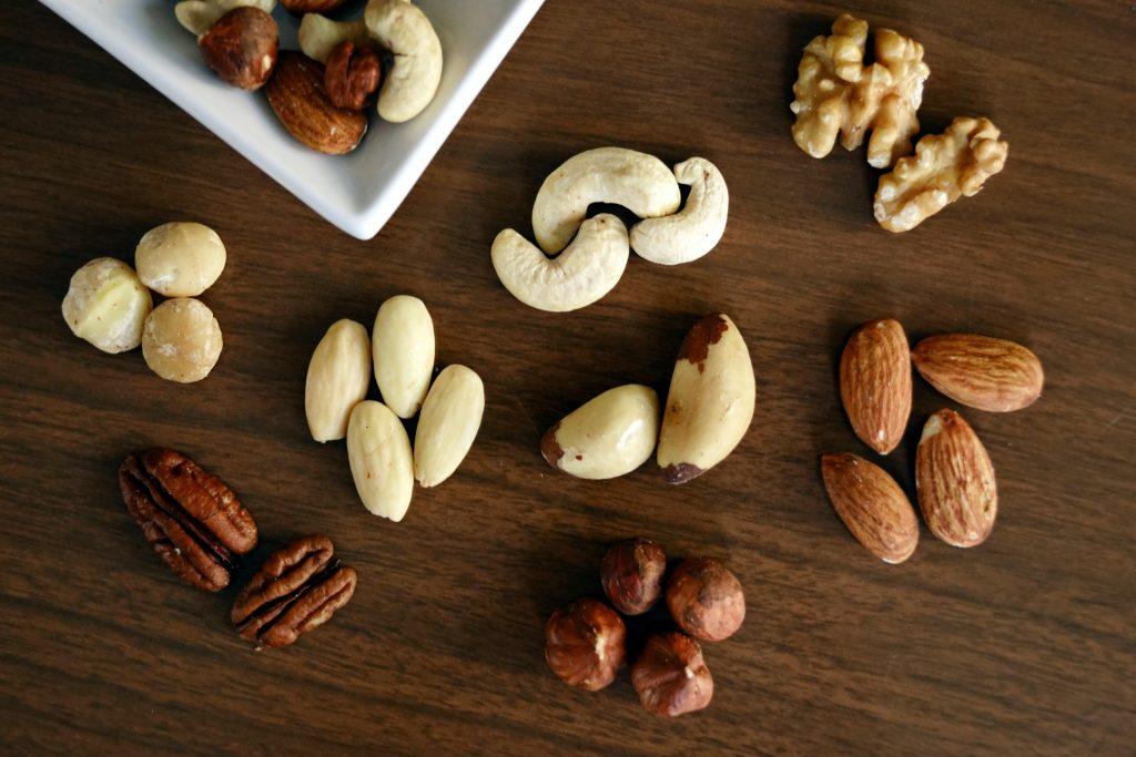 Какой суперполезный орех есть, чтобы поддерживать здоровый вес в теле