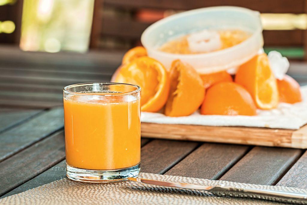 Почему стоит дважды подумать, прежде чем пить апельсиновый сок