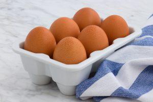 Простая инструкция о том, сколько белка нужно есть каждому в день