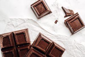 В какое время суток можно есть шоколад без вреда для своей фигуры