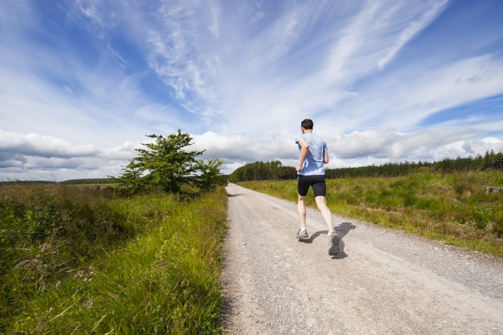 5 важных советов для новичков, которые бегают, чтобы постройнеть