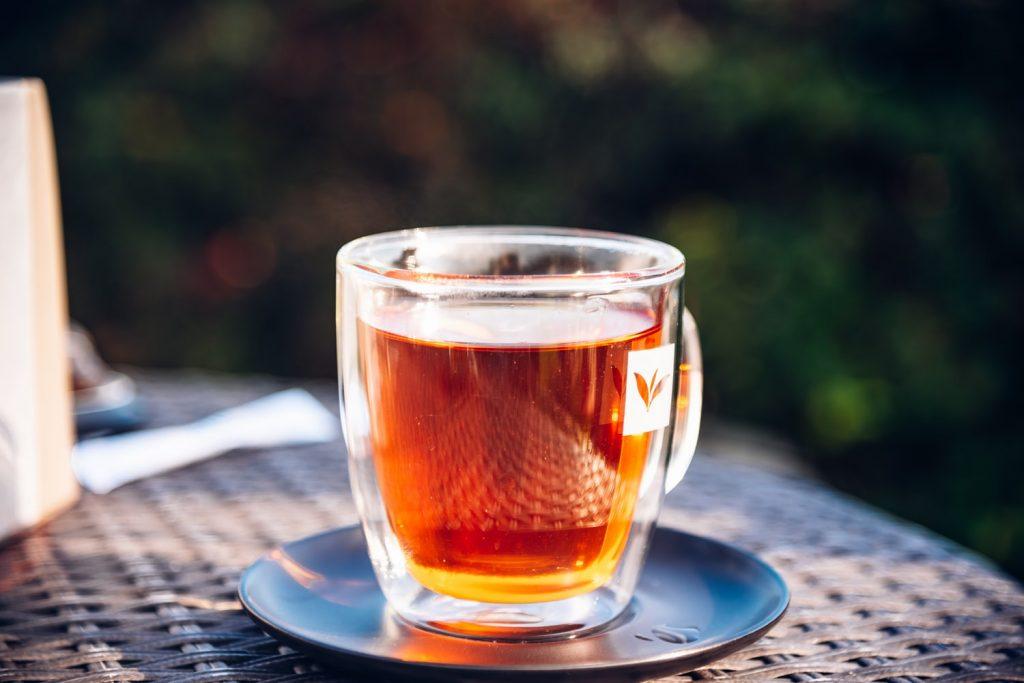 3 вида чая, которые желательно пить, чтобы сжигать лишние калории