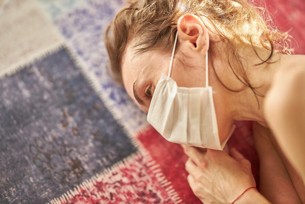 Обычный приступ тревоги или COVID-19: как увидеть разницу?