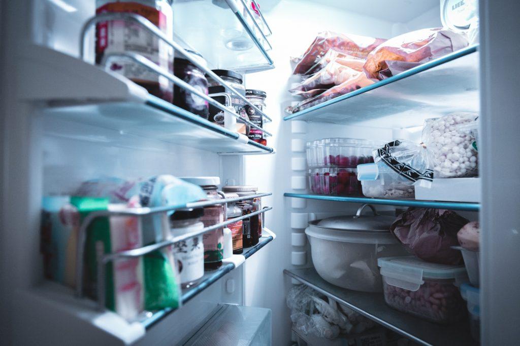Какой должна быть температура в холодильнике (ваша, вероятно, неправильная)