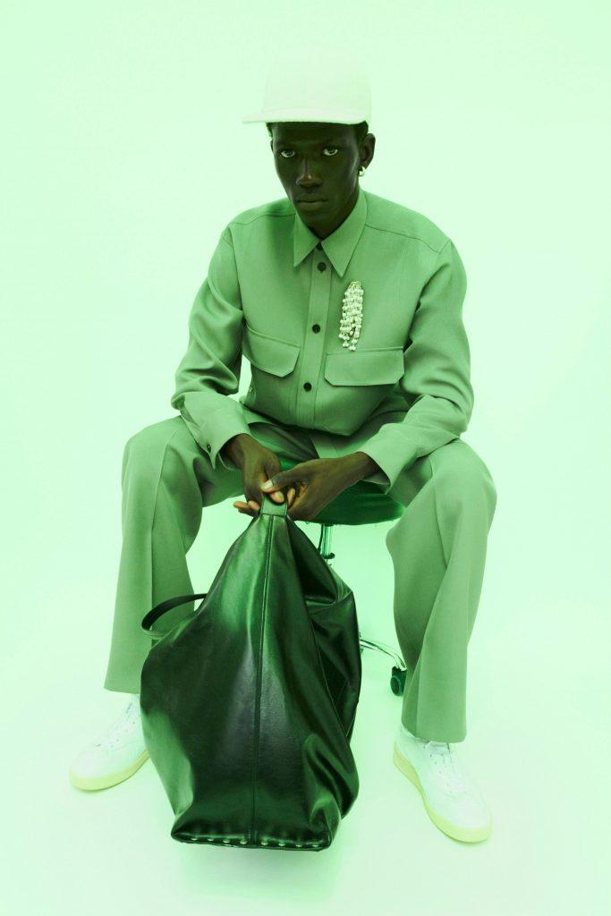 Как одеваются в Нью-Йорке: смотрите в кампейне Jil Sander