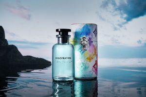 Квинтэссенция летних вечеров: Louis Vuitton выпустили новый аромат