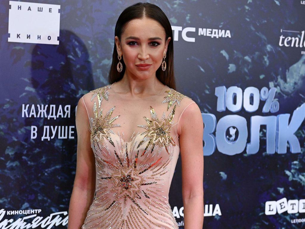 Ольга Бузова осчастливила поклонников новостью