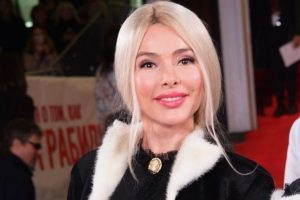 Алёна Кравец рассказала, как поддерживает свою идеальную форму