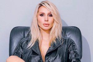 Светлана Лобода прокомментировала уход Нателлы Крапивиной из должности продюсера
