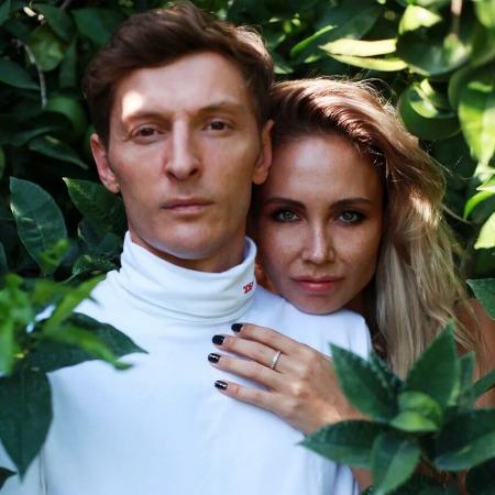 Павел Воля отправился с женой в путешествие по России