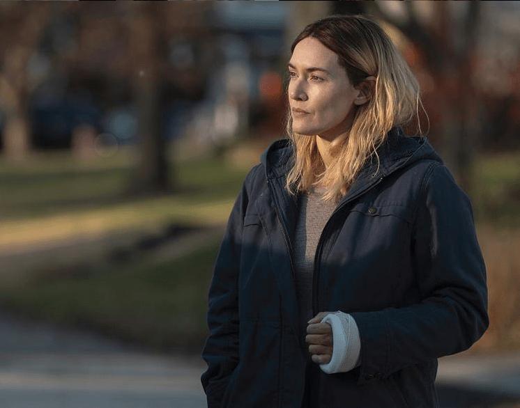 Кейт Уинслет устроила скандал из-за попыток фотошопить ее в новом сериале
