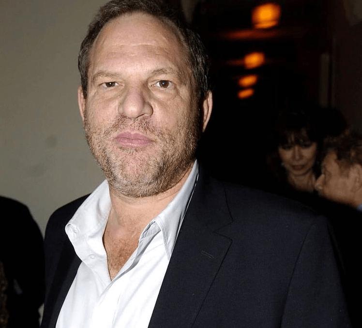 О самом скандальном продюсере-насильнике Голливуда снимут фильм