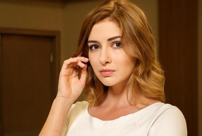 Екатерина Тышкевич вновь сыграла свадьбу
