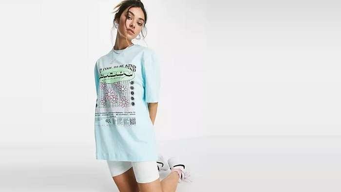 Брендовая футболка как способ заявить о своих предпочтениях