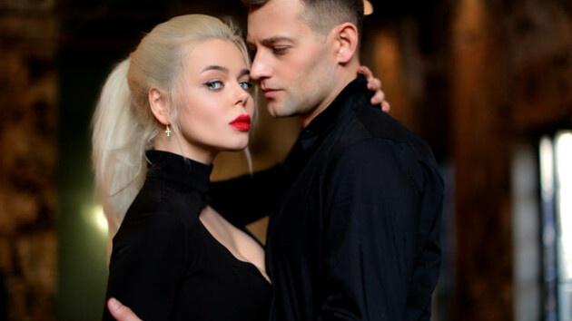 Все-таки вместе: Роман Полянский подтвердил свои отношения с Алиной Гросу