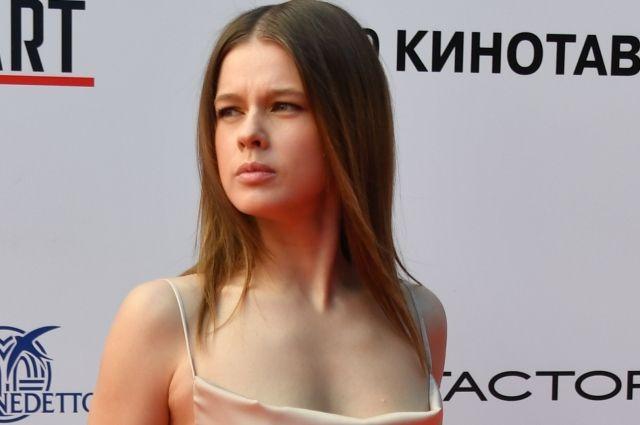 Катерина Шпица встала на вейкборд после длительного перерыва