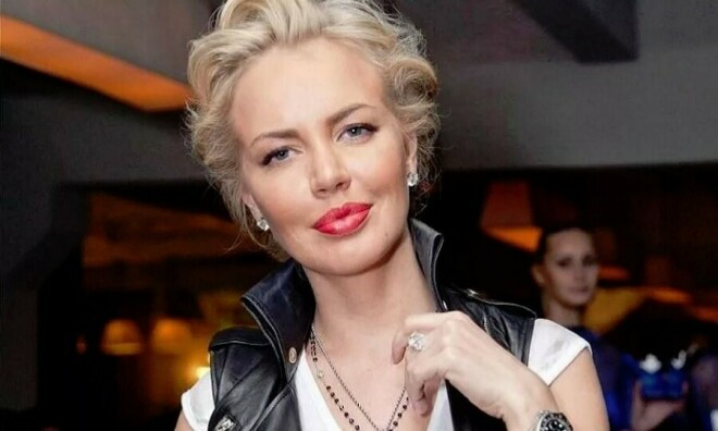 Маша Малиновская нарастила волосы