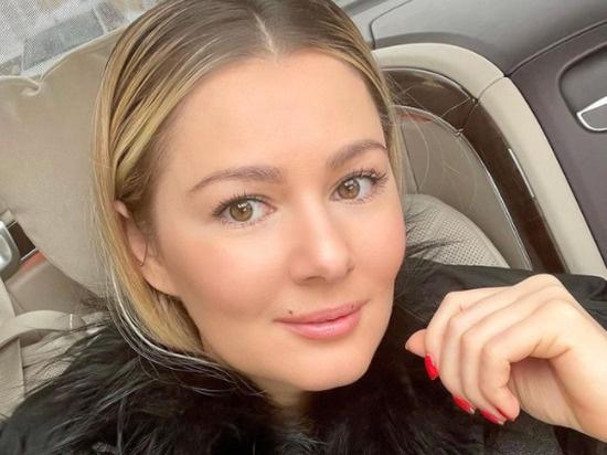 Мария Кожевникова призналась, что была госпитализирована с коронавирусом