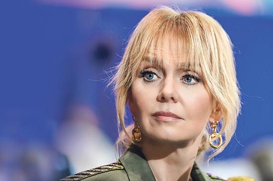 Валерия опубликовала фото без фильтров и макияжа