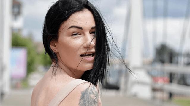 Анастасия Приходько сделала неожиданное признание
