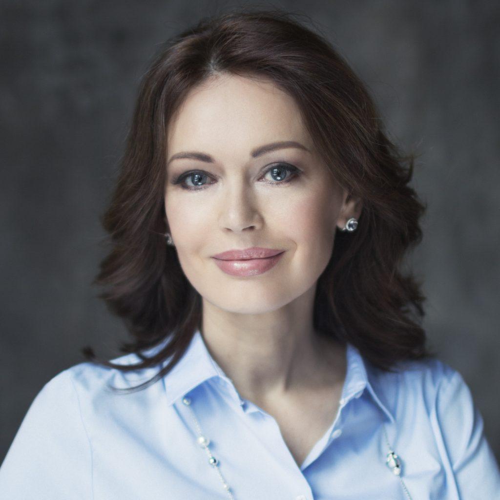 Ирина Безрукова призналась, что курила