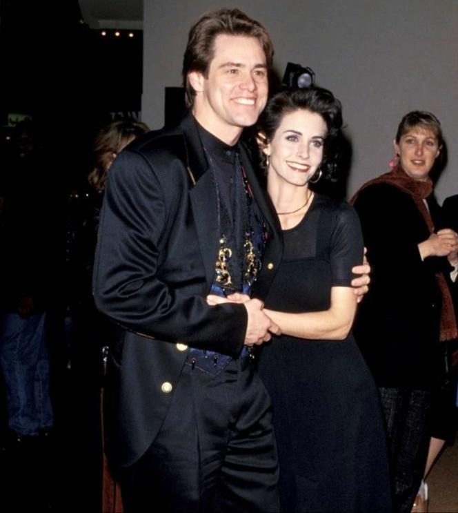 Кортни Кокс призналась, что была влюблена в популярного актера