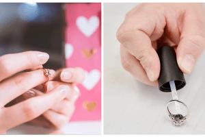 Палец зеленеет от кольца? Гениальный совет, как решить проблему
