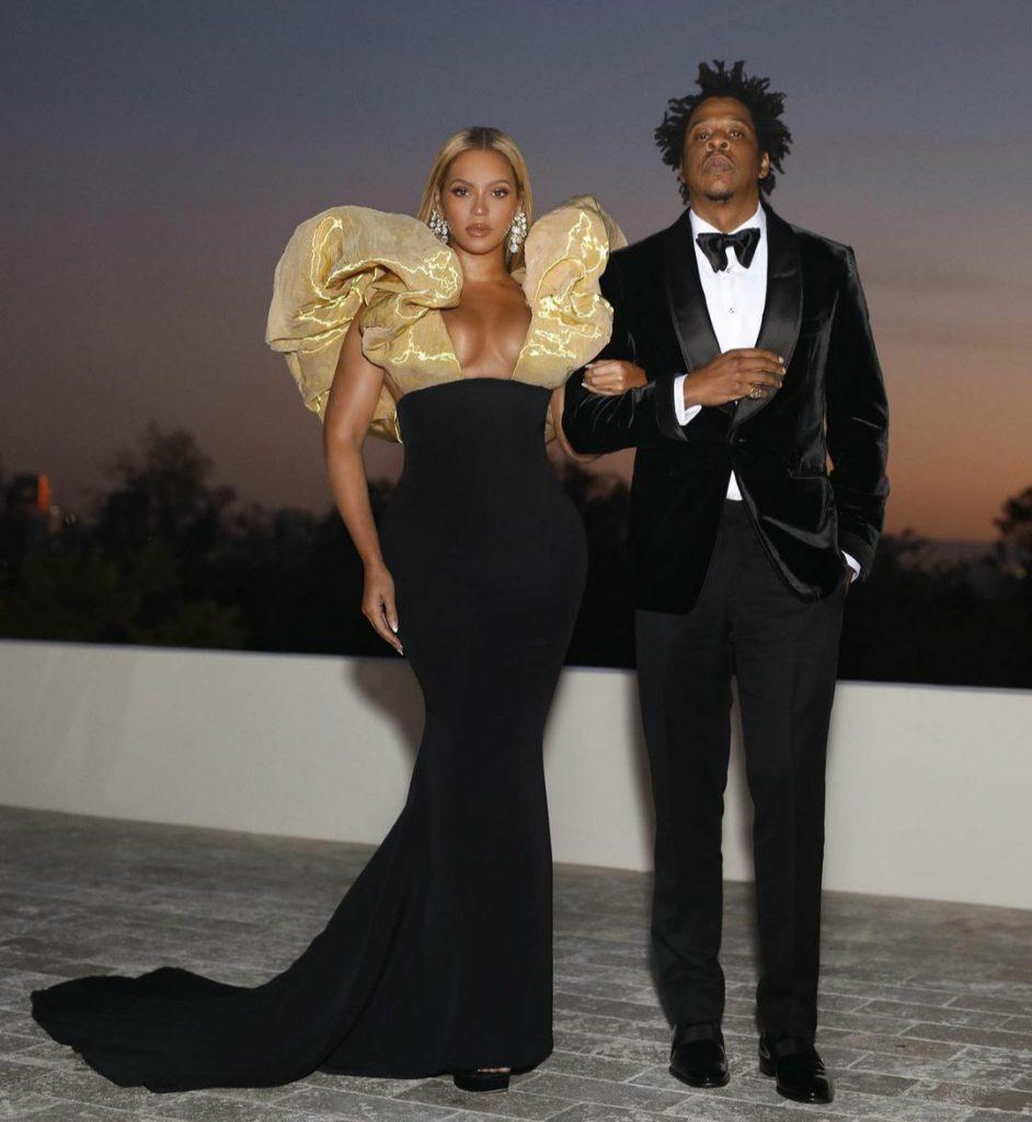 Beyonce и Jay-Z купили самую дорогую в мире машину