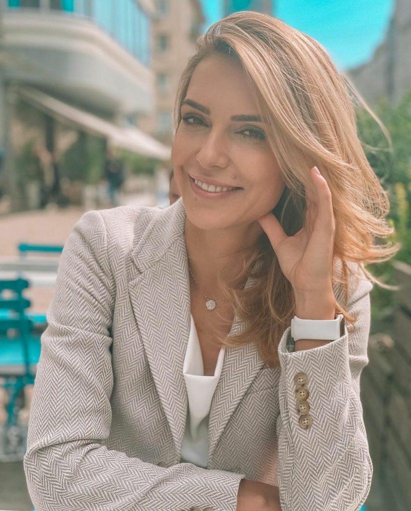 Как сидячий образ жизни влияет на женское здоровье — рассказала Марина Узелкова