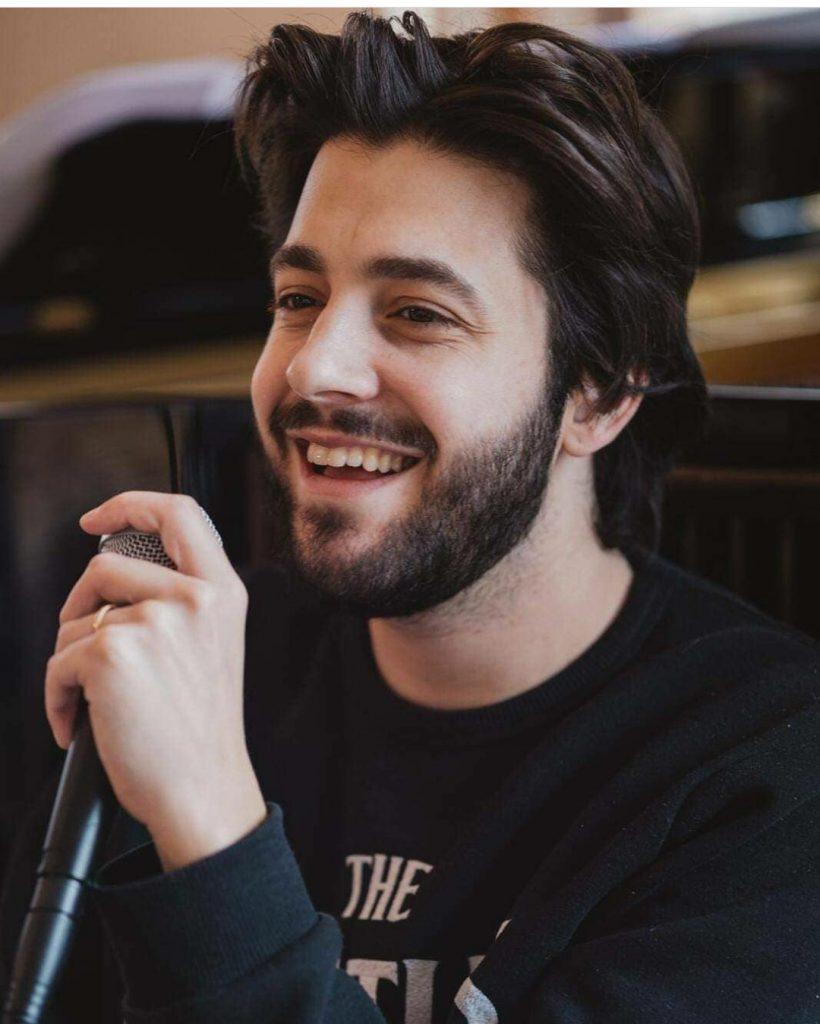Сальвадор Собрал спел в дуэте с популярной украинской певицей
