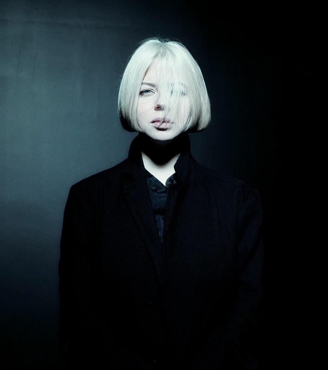 ONUKA представила интимный альбом