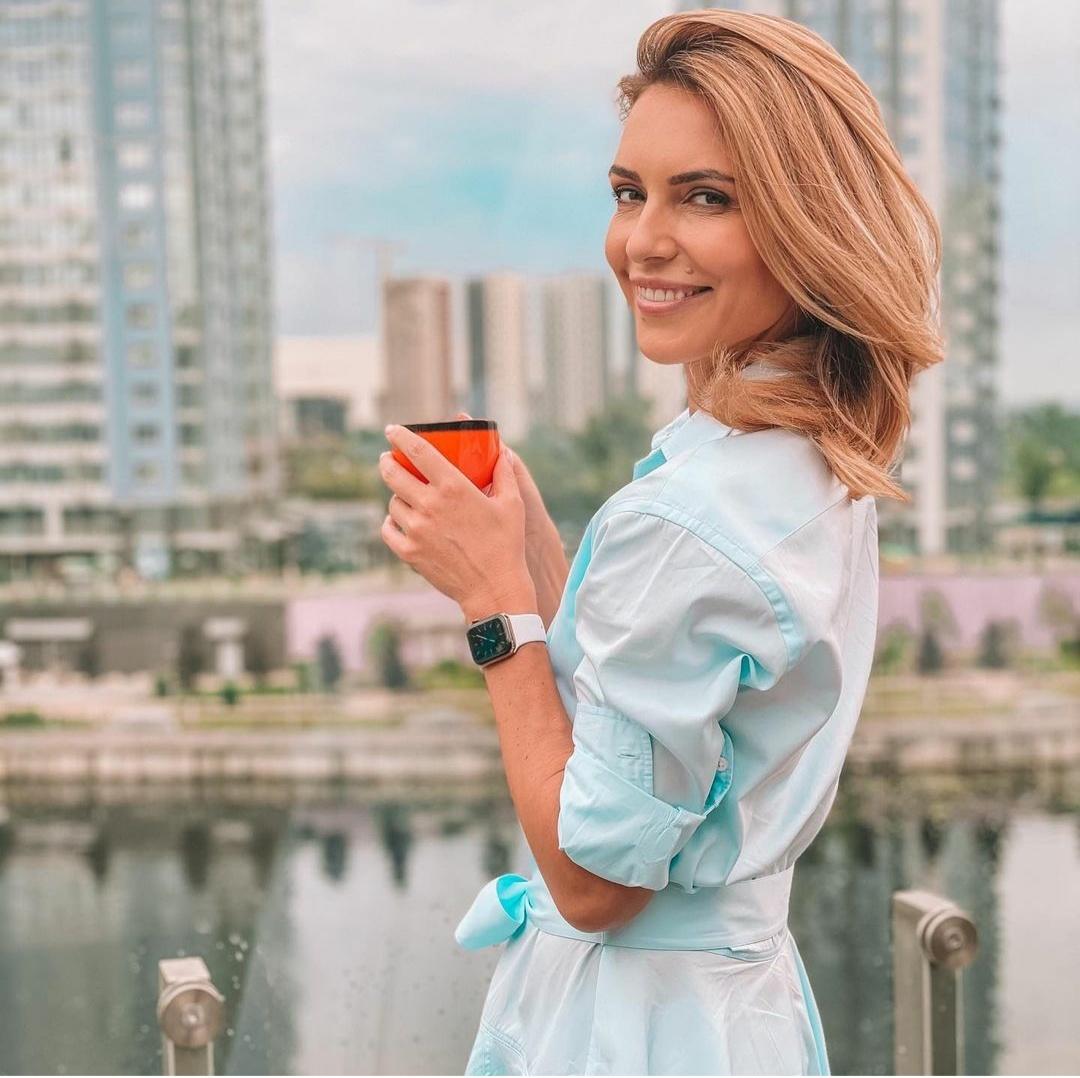Kак есть меньше сахара и не срываться - рассказала Марина Узелкова