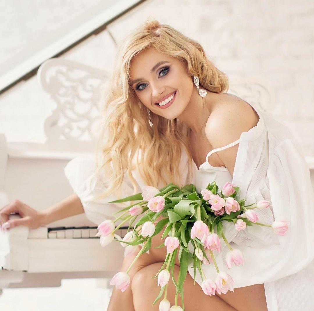 Ирина Федишин откровенно рассказала, какие отношения у нее с отцом