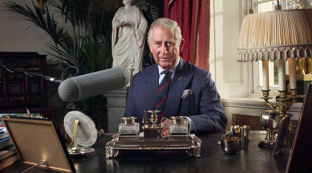 Принц Чарльз планирует лишит сына принца Гарри королевского титула