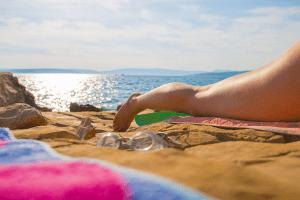 3 распространенных мифа о загаре, которые давно пора забыть
