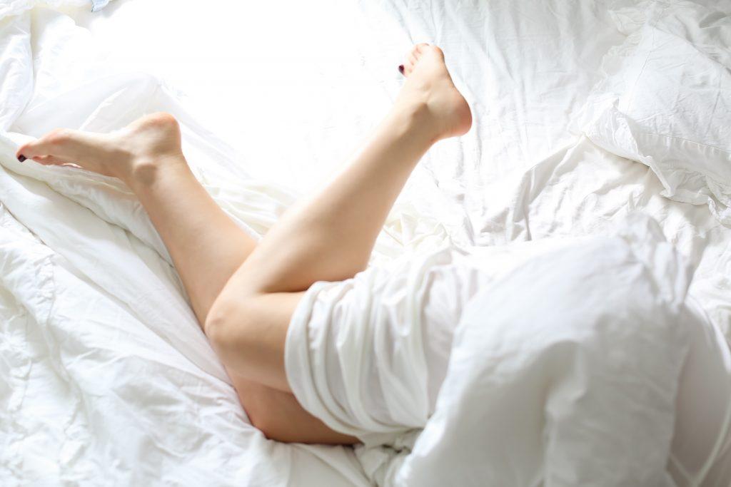 Если вы заметили с ногами следующее ночью, риск болезни сердца выше в 2 раза