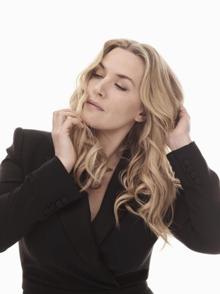 Роскошная Кейт Уинслет стала новым амбассадором L'Oréal Paris