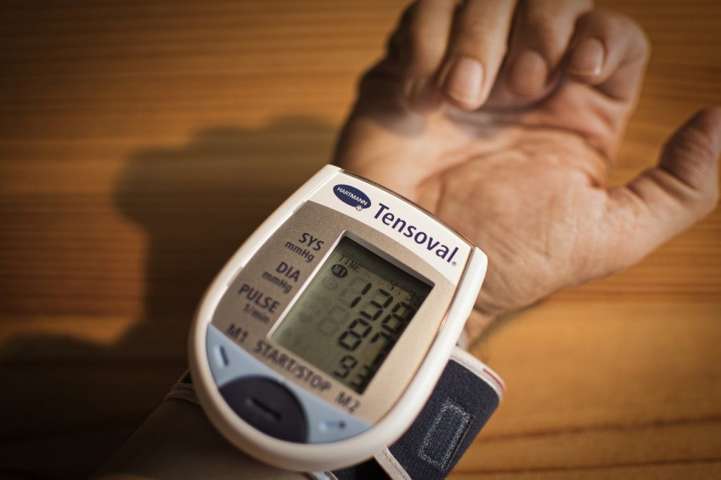 Странные вещи, которые могут повлиять на ваше кровяное давление