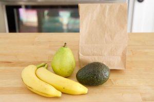 Как заставить дозреть неспелые фрукты: самый элементарный способ