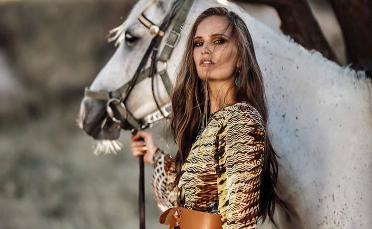 Алла Костромичева показала, что скрывается за идеальными фото в соцсетях